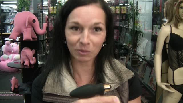 video:Dominika a RO-ZEN (starší verze se sáčkem, nově již bez sáčku), (předchozí starší model)