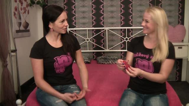 video: Veronika otestovala Stimulační kroužky na klitoris