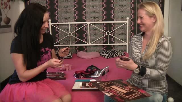 video: Veronika otestovala erotickou hru Chilli