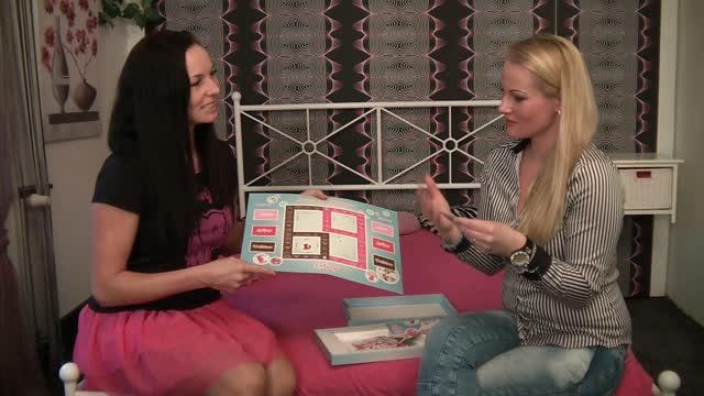 video: Veronika otestovala erotickou hru Lollipop