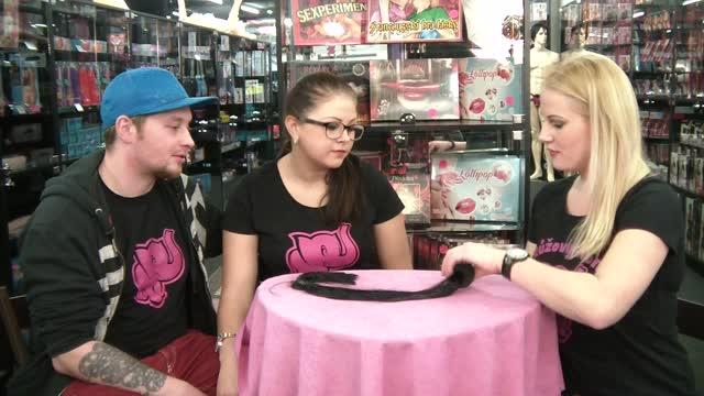 video: Ondra s Věrkou otestovali Hot Pony