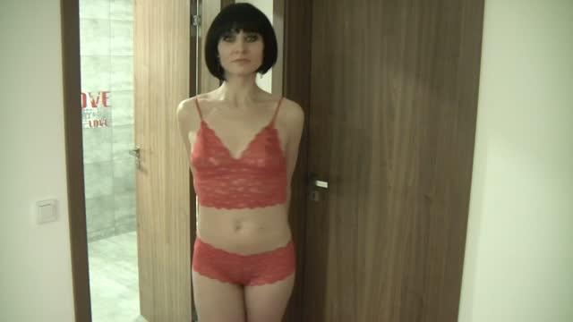 video: Simona předvádí Krajkový komplet Love Me