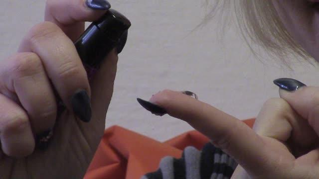video: Verča předvádí Orgasmic gel