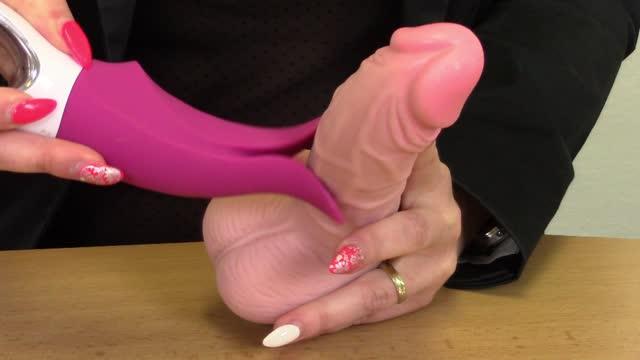 video: sexTIP – Rozvibruj penis