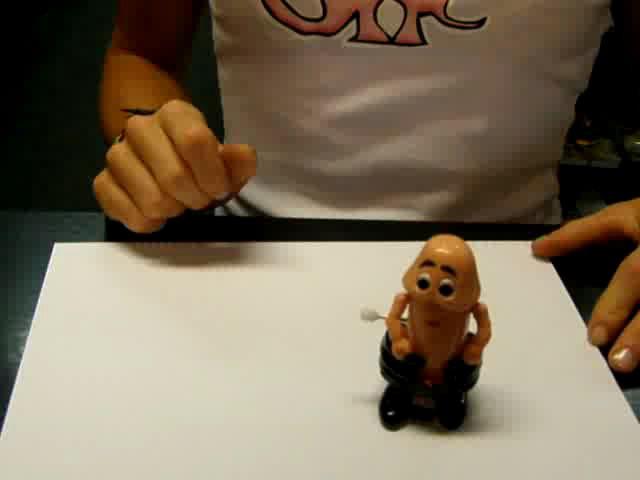 video: Skákací penis